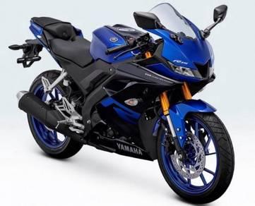 Yamaha R15 / R15 V4 / R 15