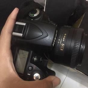 NIKON D90( 2 lens )