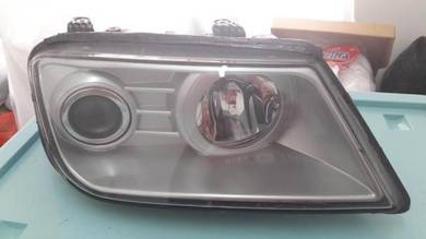 CPS HID original headlamp used / HID Xenon new