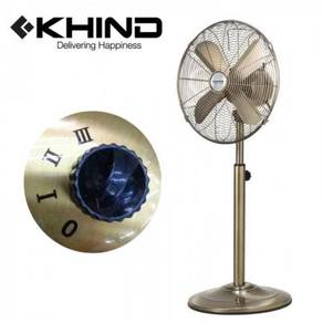 Khind Antique Stand Fan SF141
