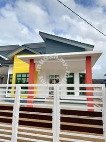 Dapat Duit Beli Rumah Sebelah JPJ Labok Machang Lokasi Menarik