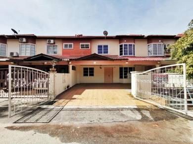 FREEHOLD Double Storey, Bandar Sunway, Semenyih