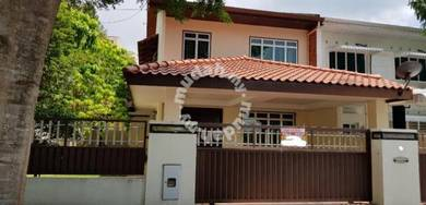 2 Storey Semi Detached, Pulau Tikus, Fully Renovated, Who horny the ho