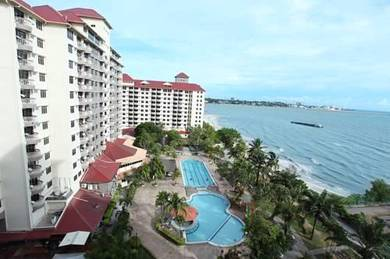 Glory Beach Resort, P. Dckson,3-bedroom apartment