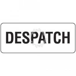 Freelance despatch