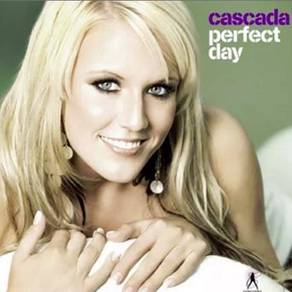 IMPORTED CD Cascada - Perfect Day