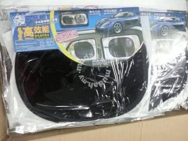 Static Car Sunshade Window Shade