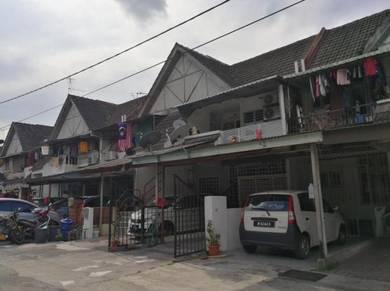 Taman Bukit Teratai, Townhouse, First Floor, Ampang, KL