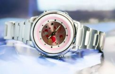 Watch- Casio Ladies LAW25-4AV -ORIGINAL