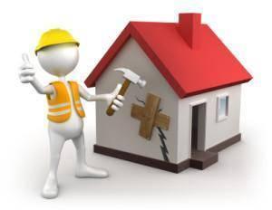 Baiki Kerosakan rumah Plumbing, bumbung leaking,