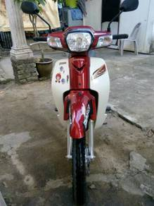 Honda Ex5 110 baru