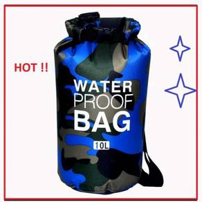 Beg Kalis Air hiking waterproof bag Ready stock