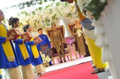 Cameraman / Jurugambar / Photographer Wedding
