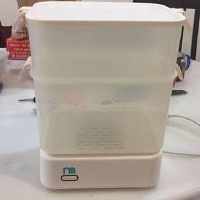 Mothercare milk bottles streamer