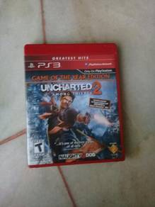 Uncharted 2 :Among Thieves