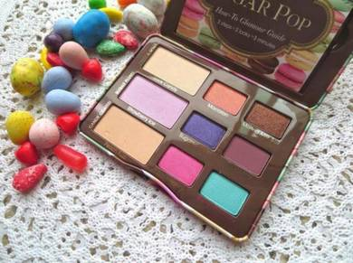 Sugar Pop Eyeshadow