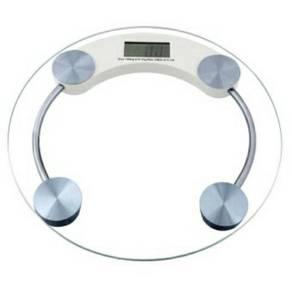 Penimbang Berat Badan Digital / Weight Scale