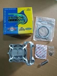 ESPADA Ceramic Racing Block Set 65MM LC135 FZ150