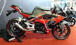 Naza n5r 250 cc promotion price
