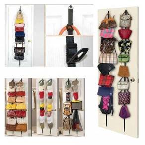 Bag Rack Over Door