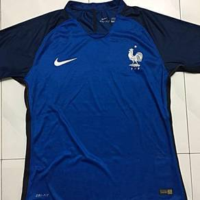 Nike France Euro 2016 jersey
