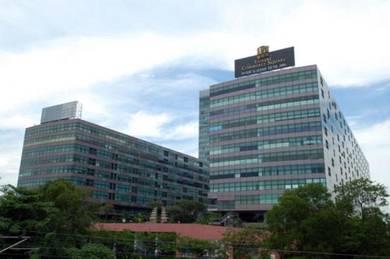 Bandar Sunway Leisure Commerce Square Office unit with car park