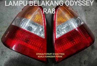 Rear Tail Lamp Honda Odyssey RA8