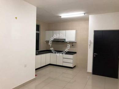 Pandan Residence Partial Furnished Near EDL