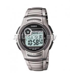 Casio W-213D Original Genuine Watch