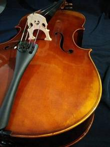 Cannzona c170e cello