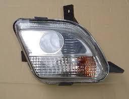 Proton waja oem fog lamp signal bumper sport light