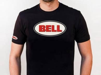 Baju T-Shirt BELL NSQ170 siap poslaju