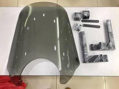 Windshield For Honda Rebel 500 Abs