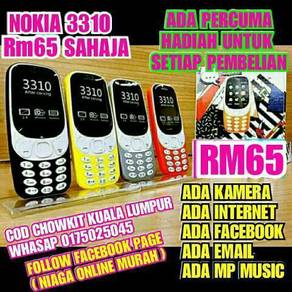 Nokia 3310 viral