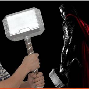Thor Hammer Scale 1:1