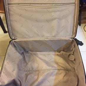 Echolac luggage bag