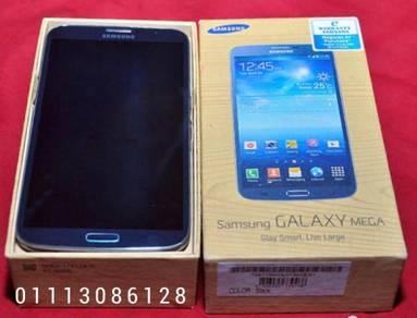Samsung mega 5.8 inch screen 2sim card