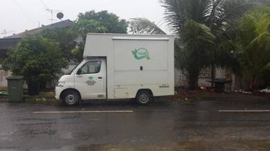 Food Truck Cheap