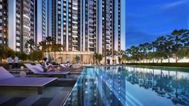 Booking 3k Gem Residence Prai | Opposite New Largest Gem Mall