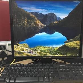 Desktop Dell Pc