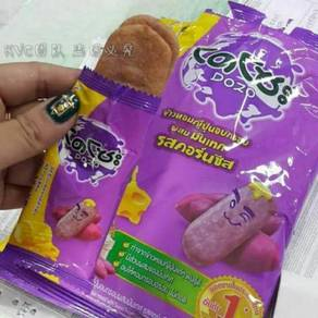 Thailand rice cracker