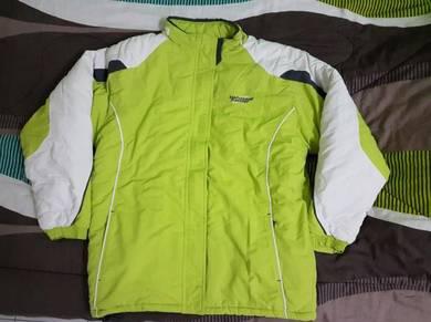 Winter Jacket L for Men (Universal Traveler)