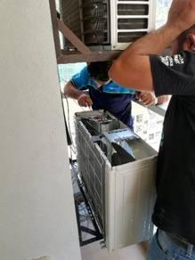 Repair aircon near pj