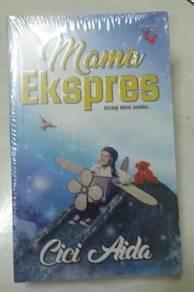 Mama Ekspres (Novel Melayu)