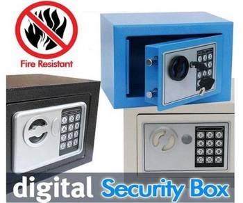 Digital Safe Box 17E Home / Hotel Use High Quality