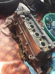 Head & crankshaft alza 1.5cc