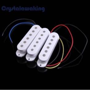3In1 Single Coil Electric Guitar Pickups Start