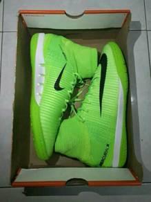 Nike mercural high cut 9uk