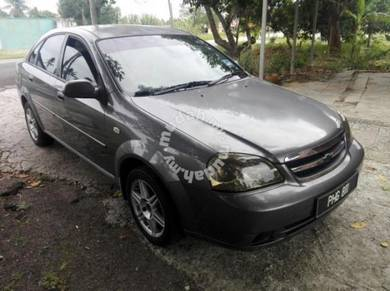 Used Chevrolet Optra for sale
