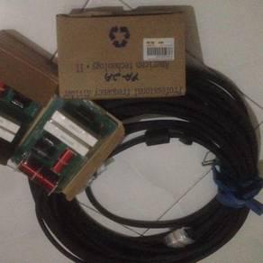 Cable VGA dan crosover